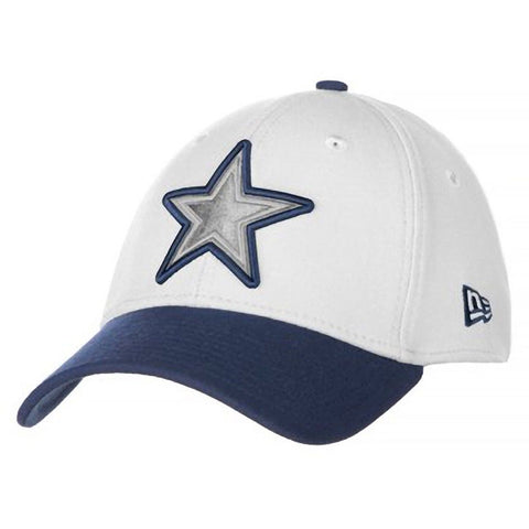 Dallas Cowboys New Era 3930  Cap Size L/XL - Teammvpsports