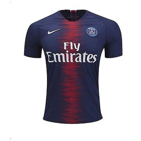 Nike Paris Saint Germain PSG 2018/19 Men's Jersey Size XL,L,M,S - Teammvpsports