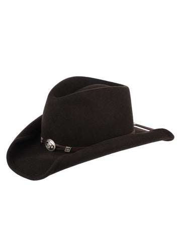 Stetson - Crushable - Shapable - HOLLYWOOD DRIVE - Cordova - Size L - Teammvpsports