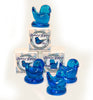 The Bluebird of Happiness - Unique Glass Figurines - Send A Hug