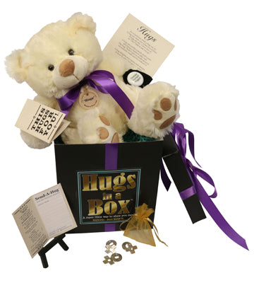 Hugs And Kisses Hugs Box