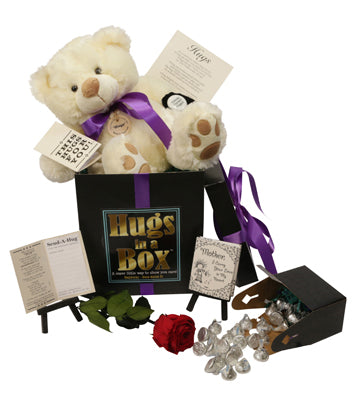 Ultimate Mother's Day Hugs Box