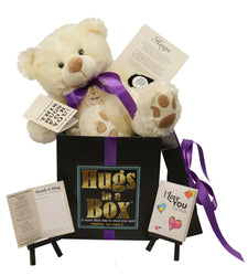 Classic Valentine's Day Hugs Box