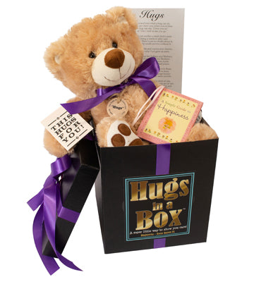 Corporate Hugs Box