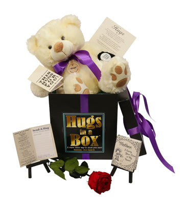 Extra Special Mother's Day Hugs Box