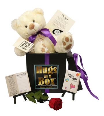 Extra Special Valentine's Day Hugs Box