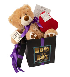 Heartfelt Hugs Box