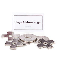 Hugs and Kisses To Go