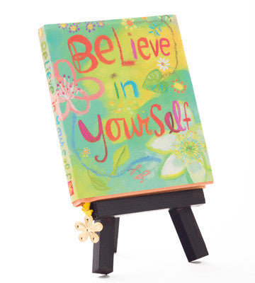 Believe in Yourself - Unique Heartfelt Books - Send A Hug