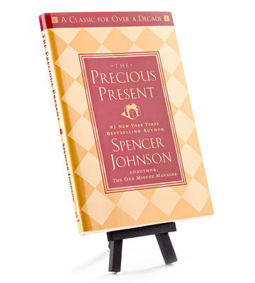 The Precious Present - Unique Heartfelt Books - Send A Hug