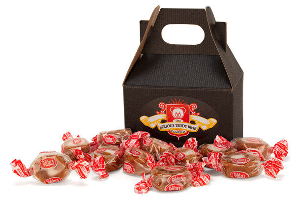 Goetze's Caramel - Unique Sweets - Send A Hug
