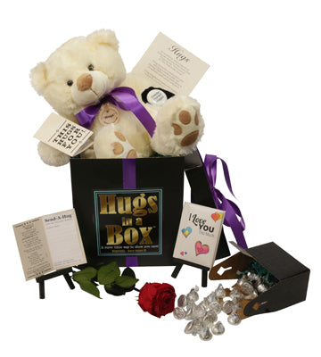 Ultimate Valentine's Day Hugs Box