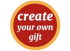 Create Your Own Gift! Hugs Boxes for everyone!