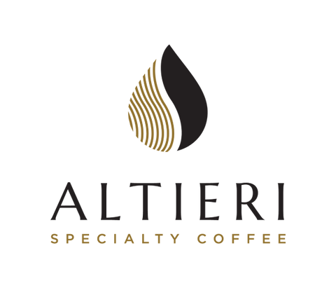 ALTIERI Specialty Coffee