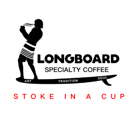 LONGBOARD SPECIALTY COFFEE