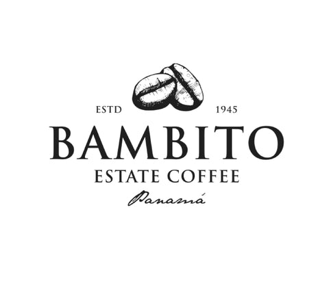 Bambito Estate Coffee