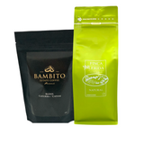Combo Lérida Natural y Bambito Blend