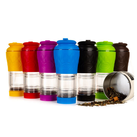 Pressca Portable Coffee Maker