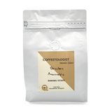 Bourbon Yeast Anaerobic (BOP) - Coffeetologist (Damarli Estate)
