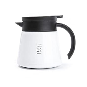 Heat Retention Coffee Server 600 ml V60