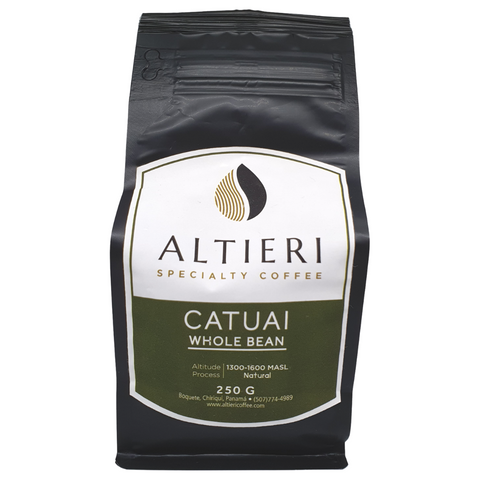 Catuai Natural - Altieri