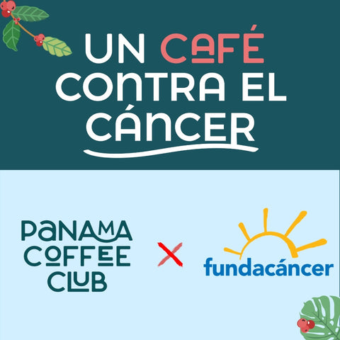 Sample Box - Un Café Contra el Cancer