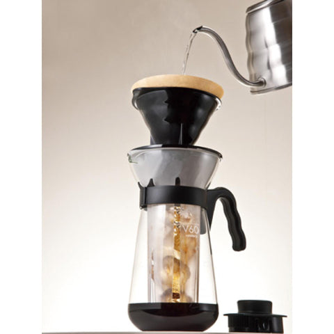 V60 Pour Over Kit (Hot + Iced)