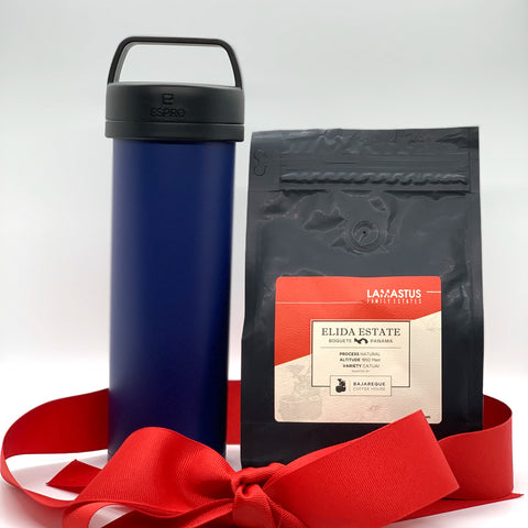 Gift Box French Press