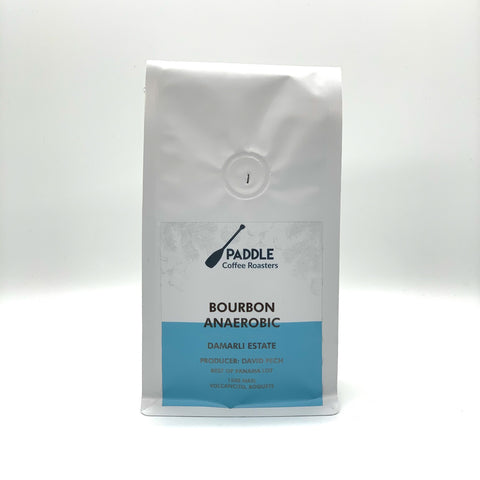 Bourbon Anaerobic (Damarli Estate) - Paddle Coffee Roasters
