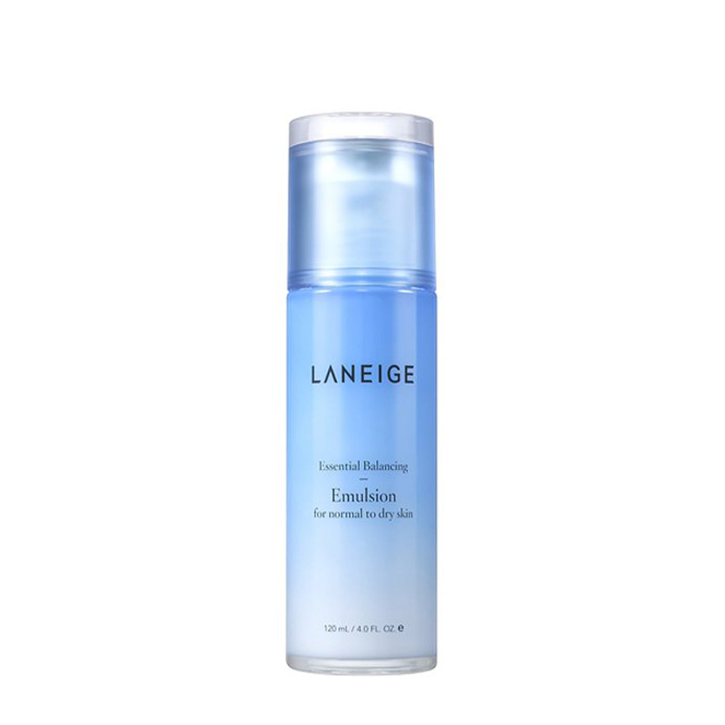 Essential Balancing Emulsion for Normal to Dry Skin