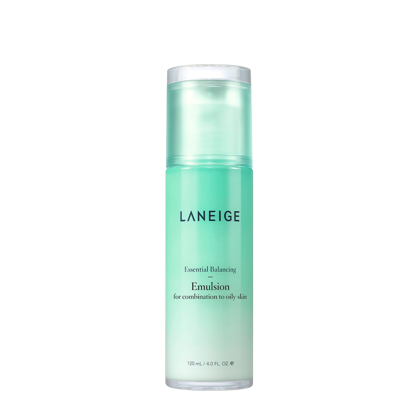 Essential Balancing Emulsion for Combination to Oily Skin