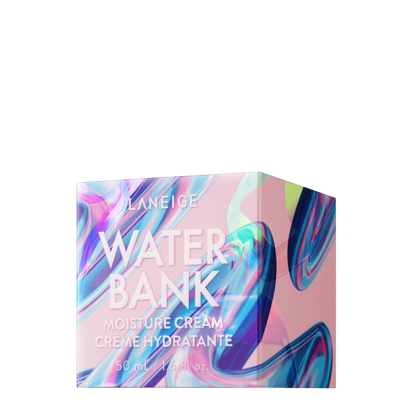 Water Bank Moisture Cream (Limited Edition)