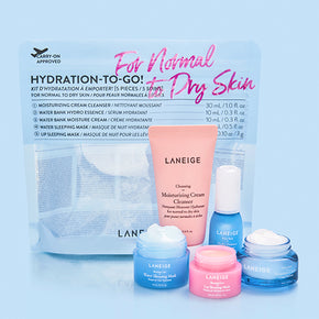 Hydration-To-Go! (Normal to Dry Skin)