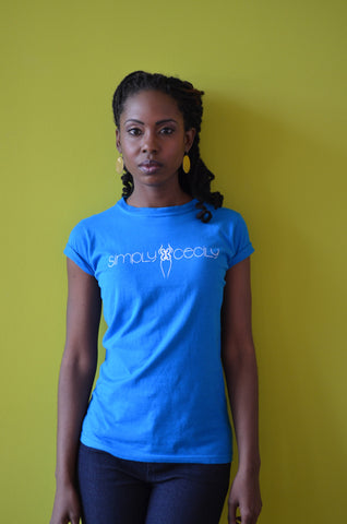 Simply Cecily Tee