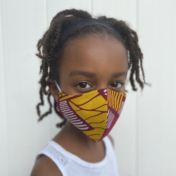 Children Face Masks