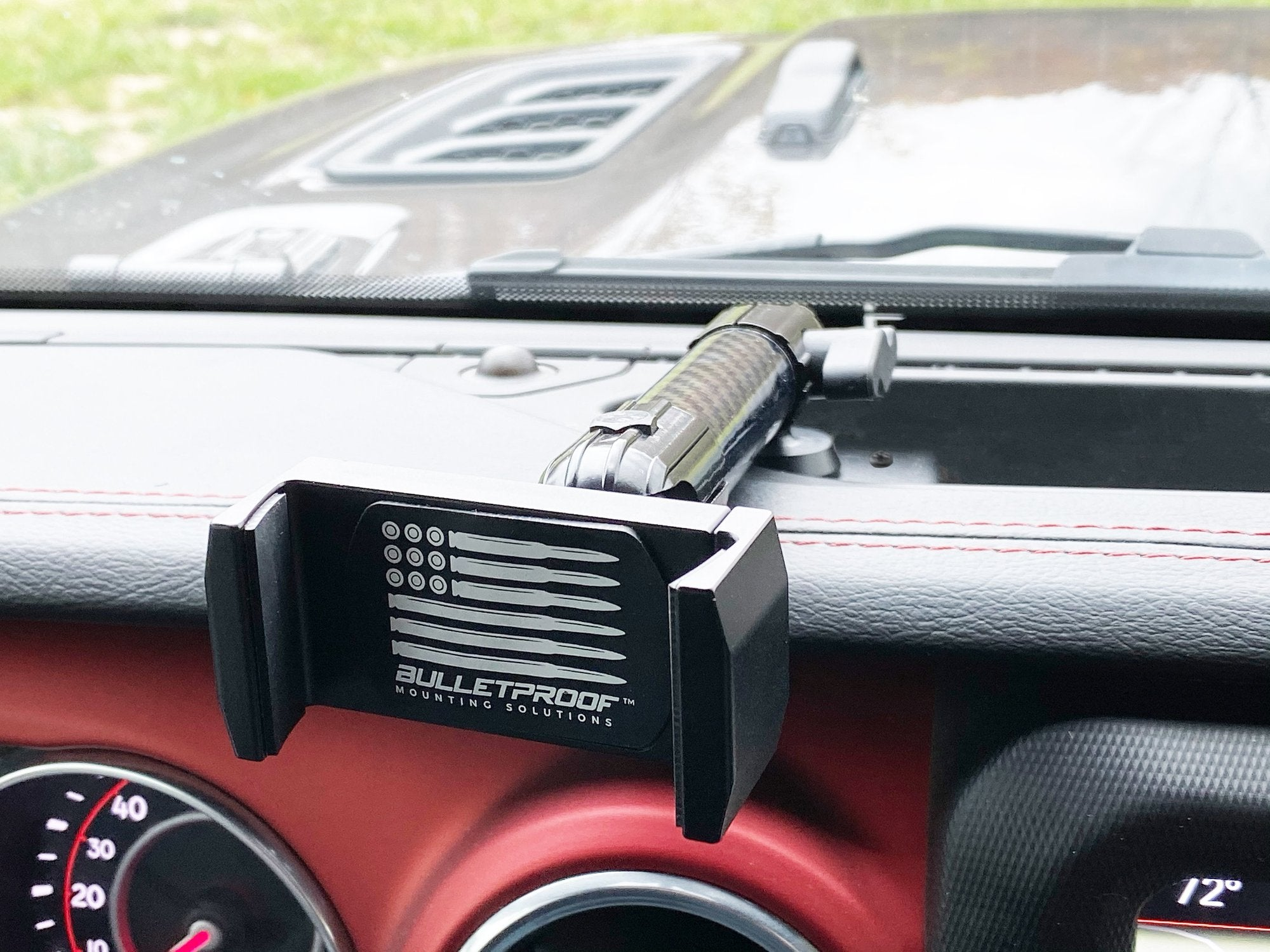 HD Phone Holder for Jeep Wrangler