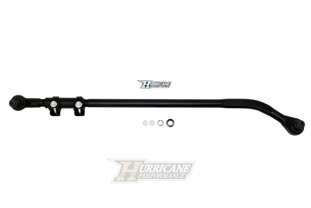 Hurricane HD Drag Link for Jeep Wrangler JK