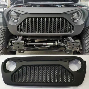 Grille for Jeep Wrangler JL