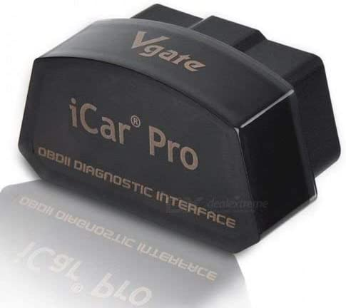 VGATE iCAR PRO BLE 4.0 OBDII (Bluetooth 4.0 for iOS & Android)