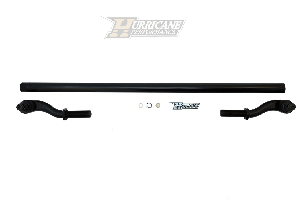 Hurricane HD Tie Rode for Jeep Wrangler JK