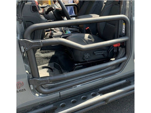 MOPAR Tube Doors for Jeep Wrangler JL