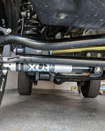 Steering Stabilizer Fox for Jeep Wrangler JL
