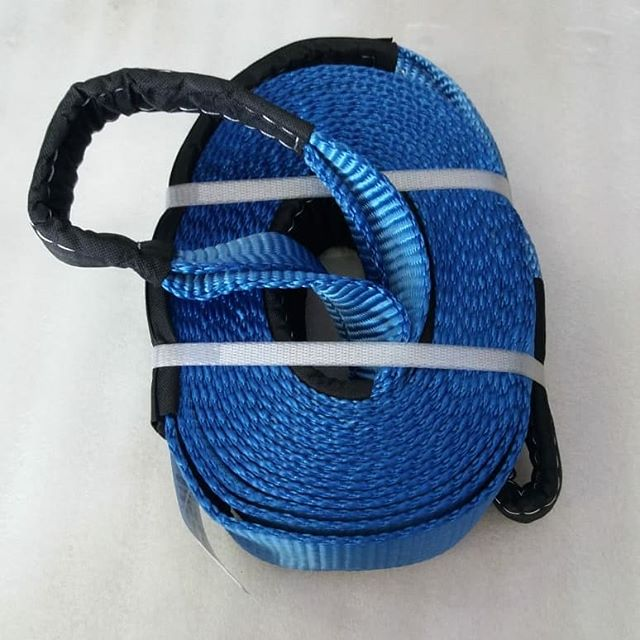 Towing Rope for Jeep Wrangler