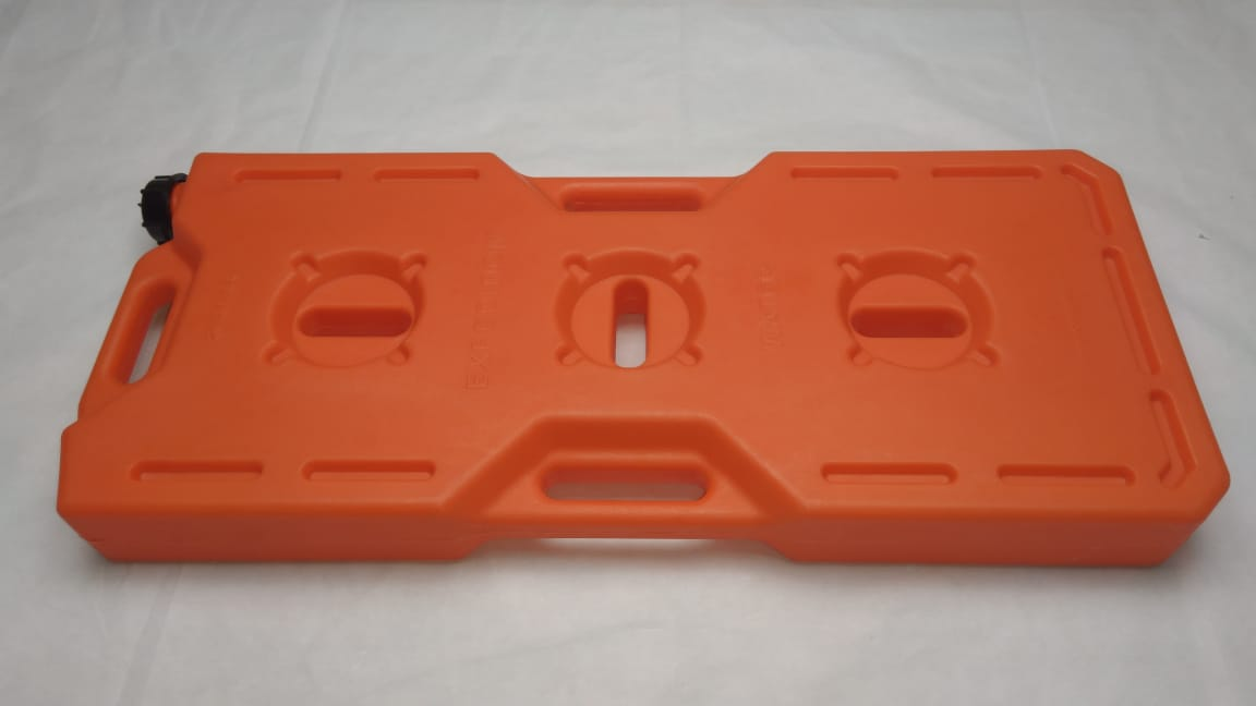 Jerry Can for Jeep Wrangler