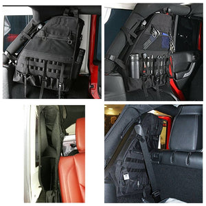 Storage Bag for Jeep Wrangler JK