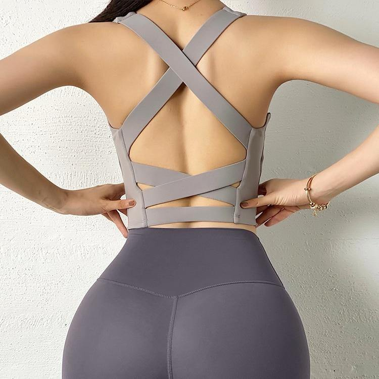 Top Lemon Pasarelle Gris L
