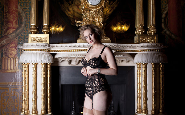 About.com luxury lingerie gift guide