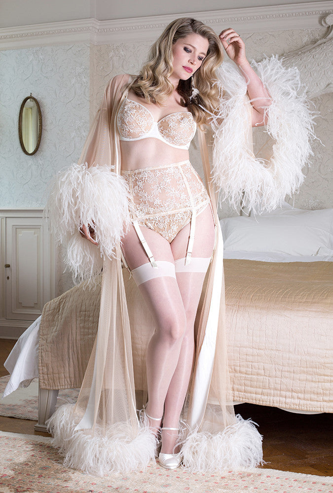 Serena Ivory Collection