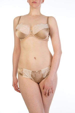 Eleanor Hazel Luxury Silk Brief