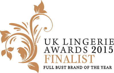 UK Lingerie Awards Finalist 2015
